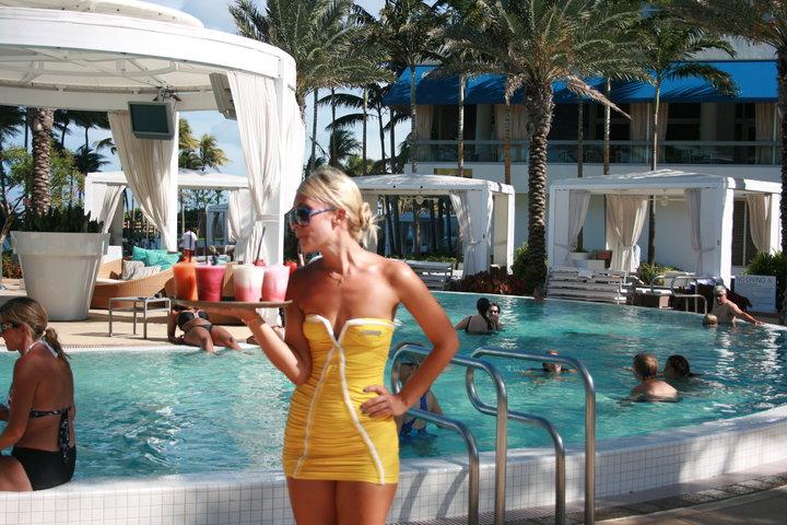 Destination Miami Hottest Bachelorette Party Spots