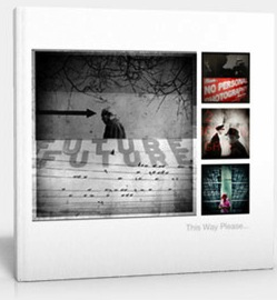 Instagram Photo Book by Blurb
