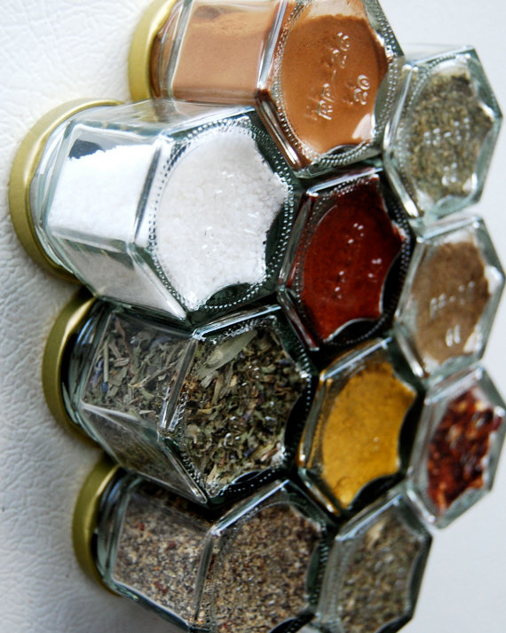 Bachelorette Holiday Gift Guide Gourmet Spices