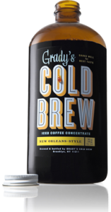 Bachelorette Holiday Gift Guide Gradys Cold Brew