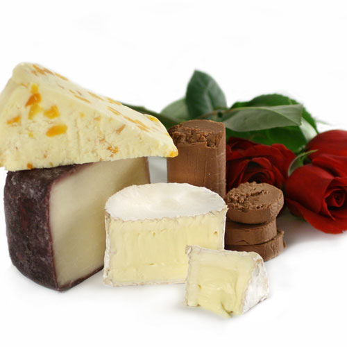 Bachelorette Holiday Gift Guide Romance Foods