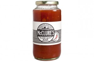 Bachelorette Holiday Gift Guide mcclures-bloody-mary-mix
