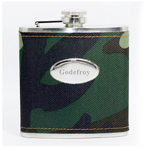 Camouflage_Flask